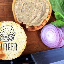 real burger a vega burger