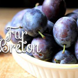 Far Breton, recept