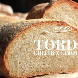 Chlieb Tordu