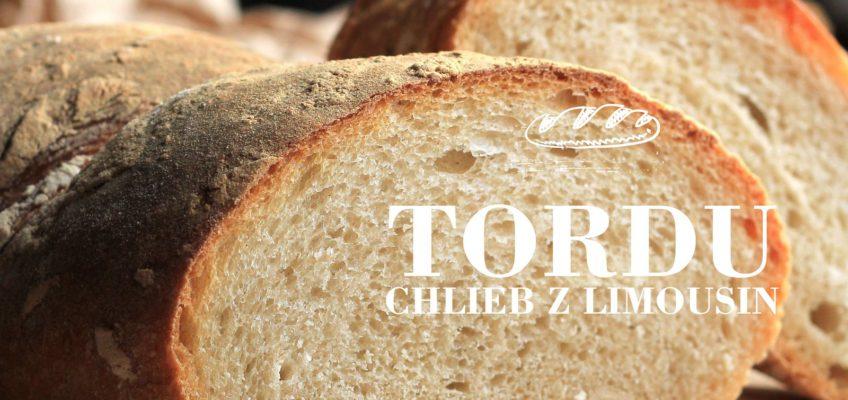chlieb tordu, recept