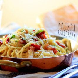 Carbonara s chilli
