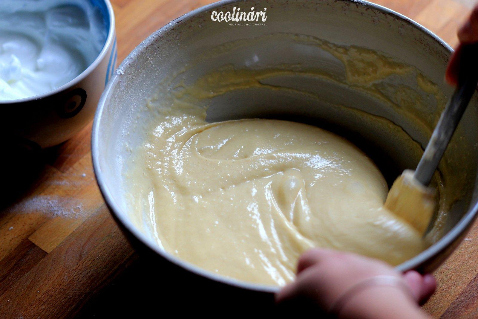 vanilkové donuty - recept