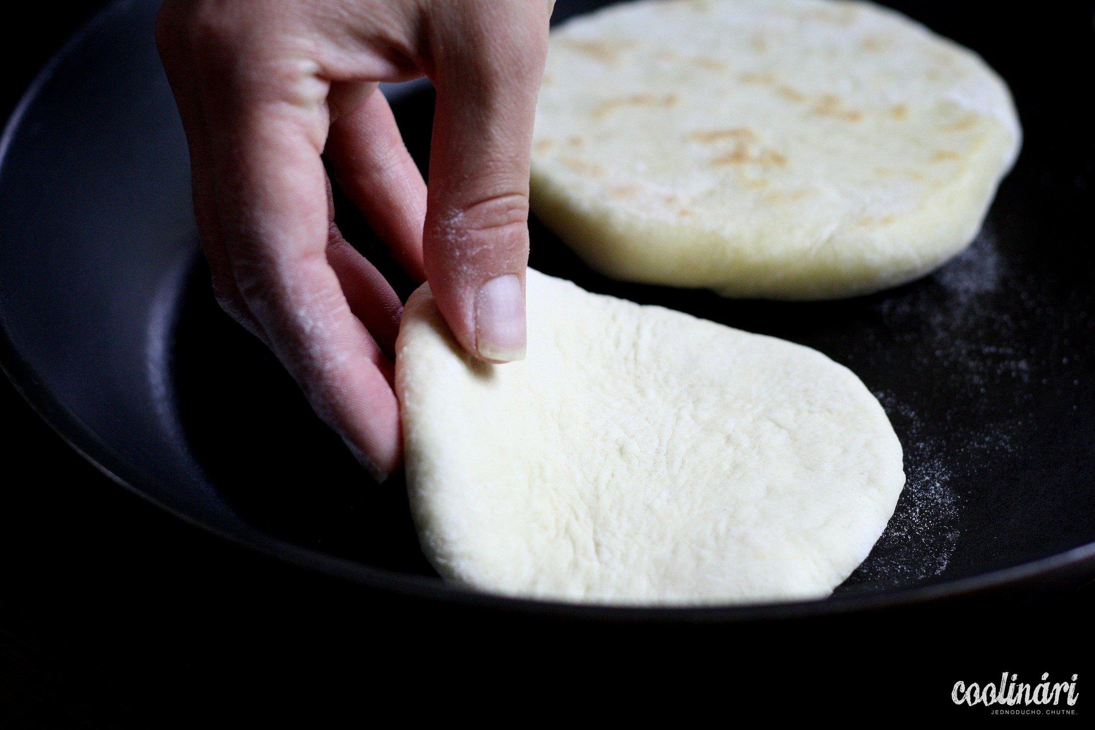 shakshuka recept