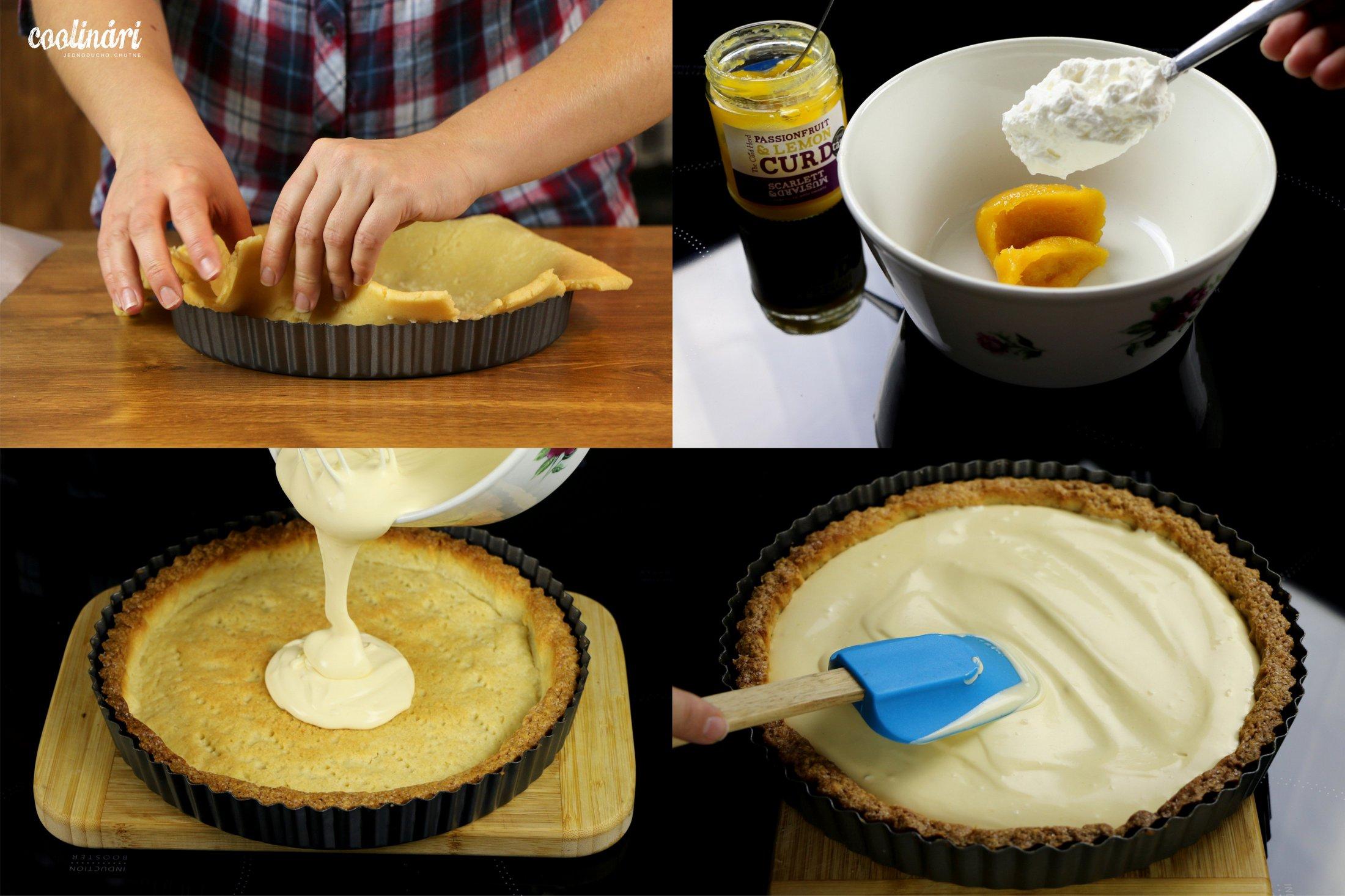 krehky kolac s lemon curd 12