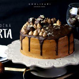 vianocna torta
