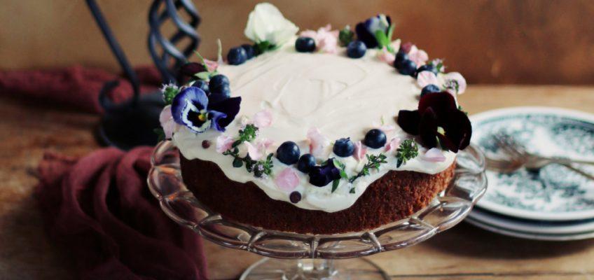 Perníková torta