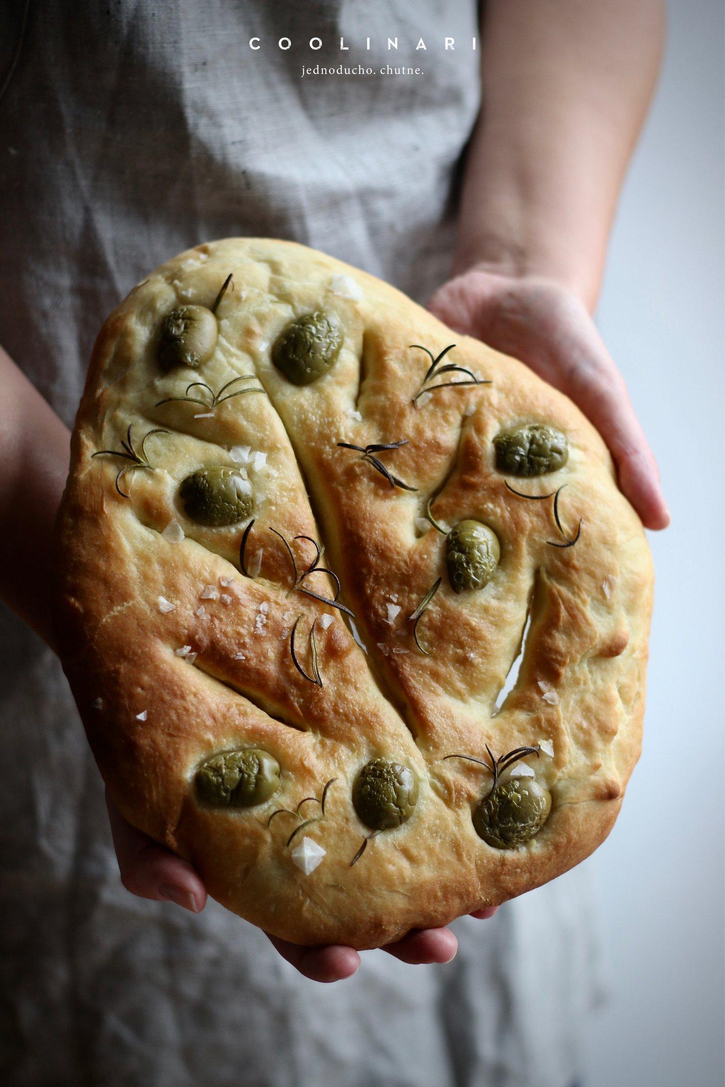 chlieb_fougasse