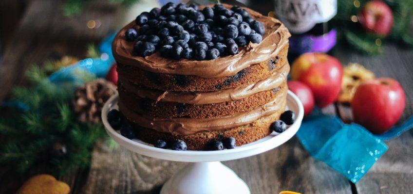 cucoriedkova torta