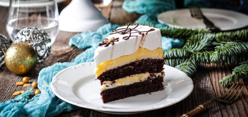 koláč oblíž prst